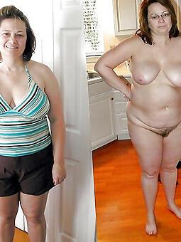X women dressed hale hatless stripping