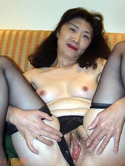 pretty mature asian pussy pics