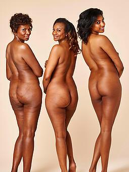 natural undisguised black ladies easy pics