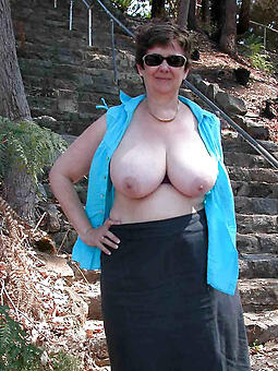 whore heavy boob mature pics