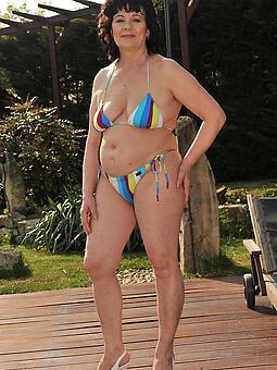 amature mature bikini models sex pics