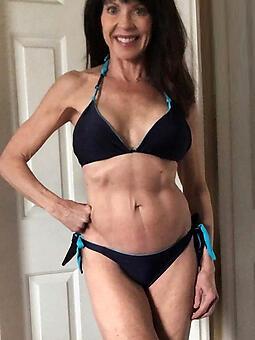 whore hot bikini moms