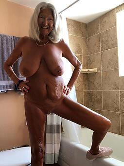 hotties grandmas beloved pussy photo