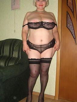 hot chap-fallen jocular mater in lingerie xxx pics
