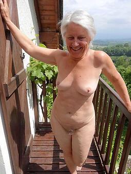 pretty nude grandmothers hot pics