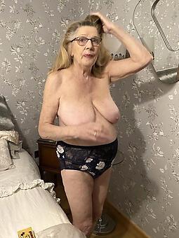 hotties unveil grandmothers sharpshooter