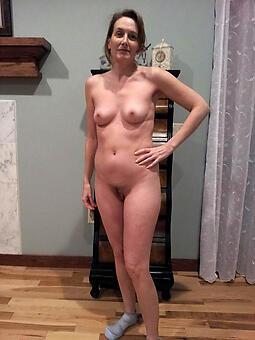 natural gentry with small tits morose pics