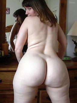 ideal mature big ass tits