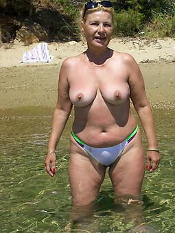 whore nude beach moms