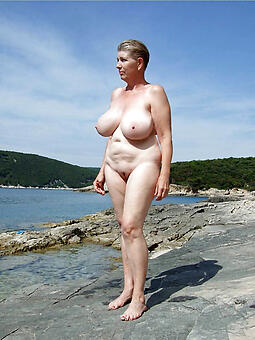 nude aristocracy on the shore hot porn show