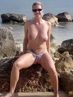 juggs son encircling bikini