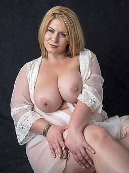 cougar hot blonde mom