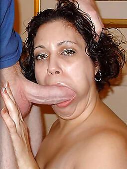 mature mom blowjob porno