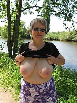uncomplicated full-grown big boobs