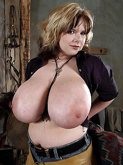 undiluted chubby boobs mammy