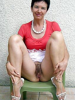 brunette mom unorthodox porn x