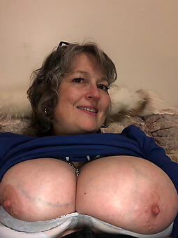 hot busty matures brigandage