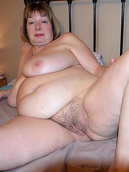 heavy mature nudes tumblr