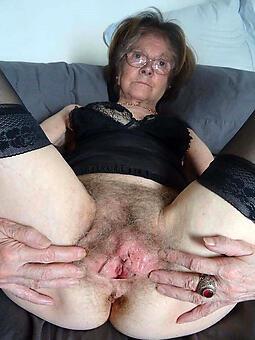 shorn grandma tumblr