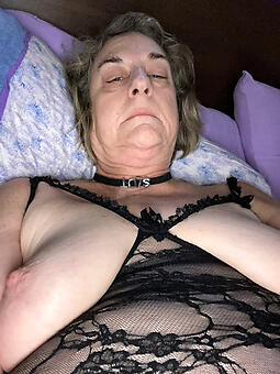 mom with the addition of grandma porn