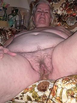 hot nude grandma porn action