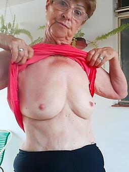 hot nude grandma sexy porn pics