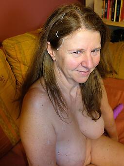 sexy full-grown grandma porno