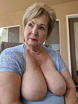 ideal sexy of age grandma pics