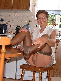 cougar undisguised mature housewives
