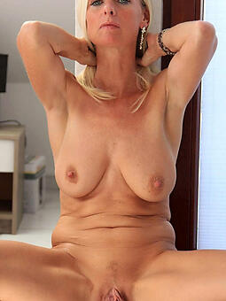 cougar sexy full-grown pussy pictures