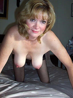 mature saggy interior unorthodox naked pics