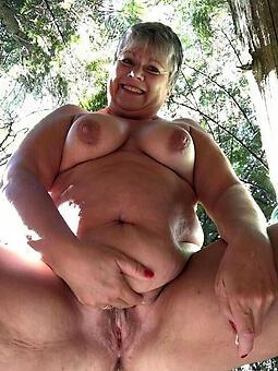 ideal older mom porn like a flash
