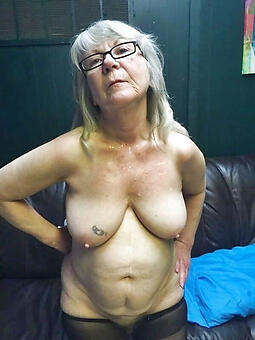 natural nude ladies over 60 photo