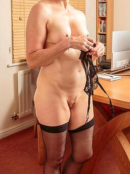 nude ladies over 60 xxx pics