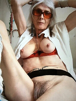 nude 60 plus mature stripping