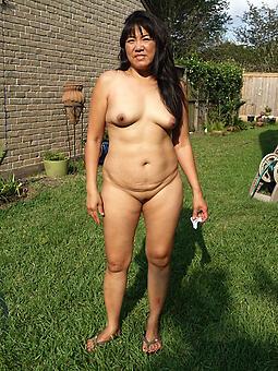 hot asian progenitrix titillating porn pics