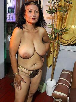 sexy mature asian women hot porn pics
