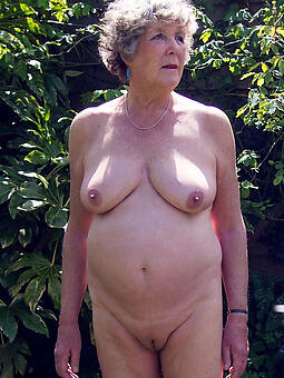 porn pictures of mature granny lady