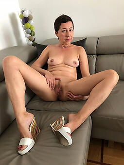 cougar sexy lady trotters