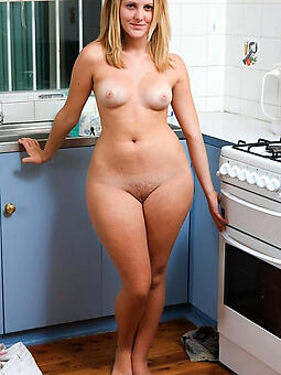 real lady over 30 pic
