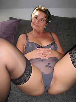 hot mature ladies wide wheeze crave Bohemian porn pics