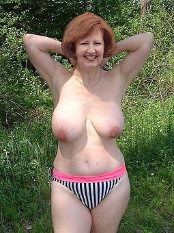 juggs mature ladies upon panties