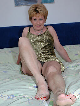 hotties grown up limbs feet