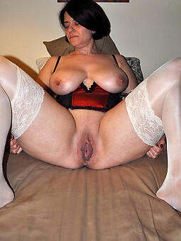 hot mature ladies stripping