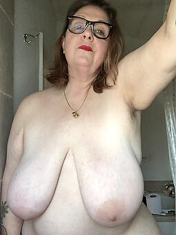 unconstrained mature battalion busty