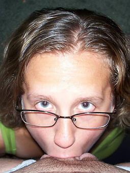 innocent mature glasses porn