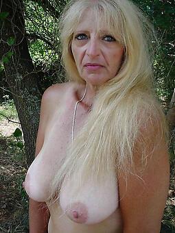cougar blonde mature porn