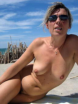 cougar nude moms not susceptible the run aground