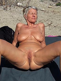 hotties moms on the beach