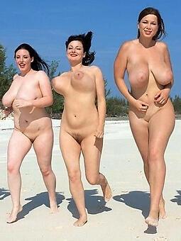 matured nudist beach xxx pics